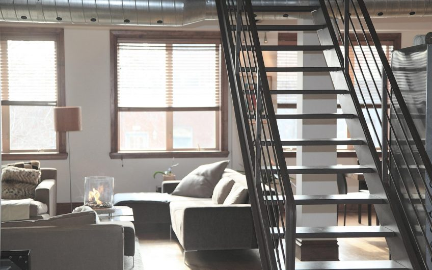 Sunny and cozy apartment